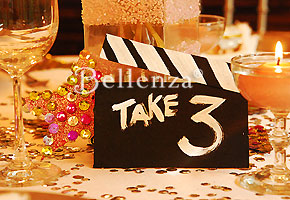 Tickets Please It S A Hollywood Theme Wedding Shower Unique