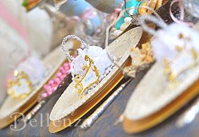Marie Antoinette bridal shower