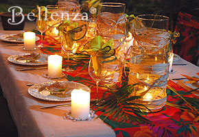Tropical rehearsal dinner from decor to games tropical rehearsal dinner junglespirit Image collections