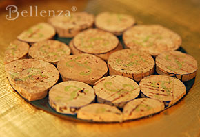 Craft Ideas Recycling Corks on Make Eco Friendly Coasters From Recycling Corks