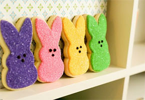 Cute Easter Sweets