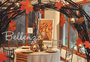 Autumn theme decorating ideas hair2014spot autumn themed decorating ideas we share with you in this photo gallery we wish to be the most beautiful home of your own home junglespirit Images