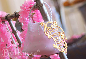 Valentine's bridal shower party