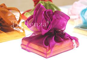 Fuchsia color palette