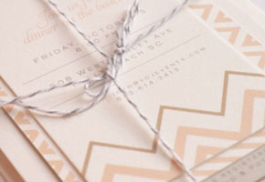 So Pretty in Peach: Sweet Wedding Inspiration!