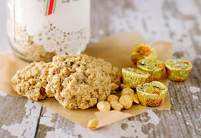 Yummy Favor Ideas Using Peanut Butter