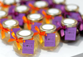 Sweet favors that you can diy