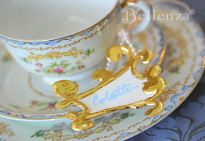 Wedding Favor Cups on Turn Tea Cups Into Vintage Party Decorations And Favors