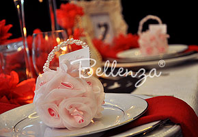 Sweet ideas for Valentine favors