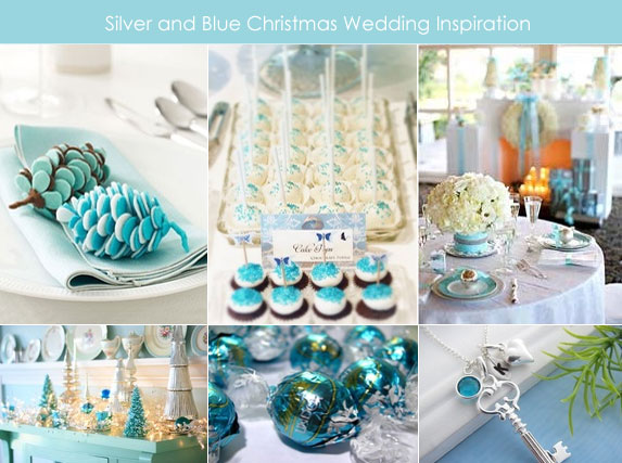 Festive Ideas for a Winter-inspired Bridal Shower Party - Unique ...