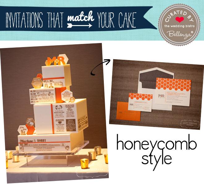 Geometric / Hexagonal Honeycomb