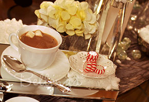 Ready to DIY Your Hot Cocoa Bar for Your Wedding?