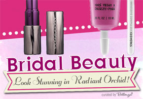 Radiant orchid beauty finds and tips