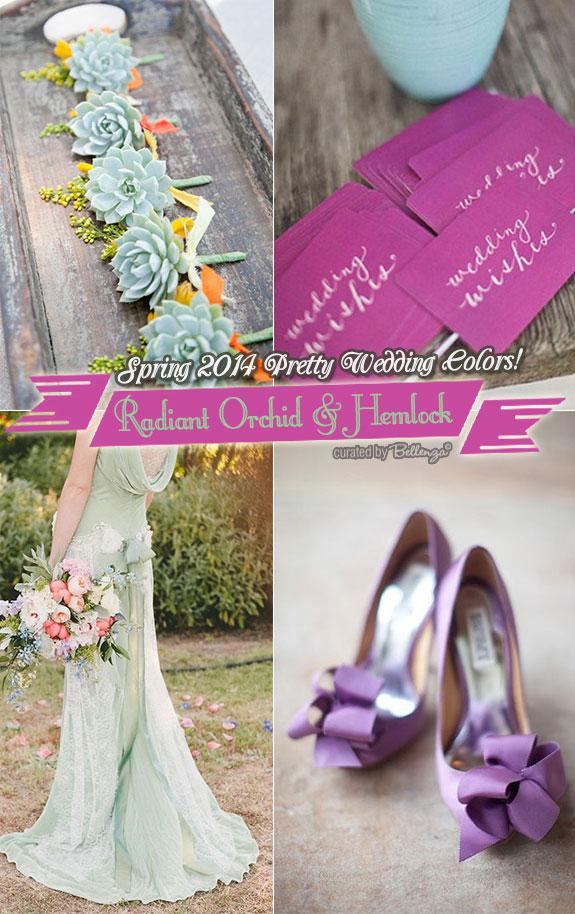 Mint green weddings ideas