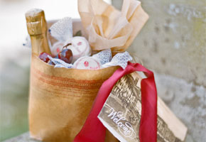Welcome bag or OOT gift bags by Theo Boutique