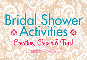 Bridal Shower Activities: Creative, Clever, and Fun!