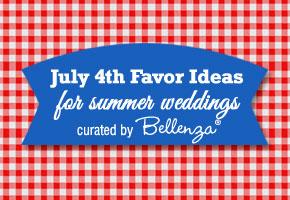 July 4 favor ideas