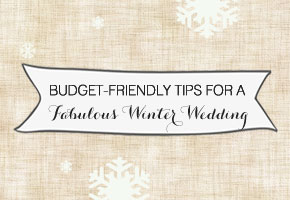 Budget Friendly Winter Wedding By Bellenza