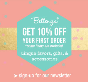 Sign up for Bellenza Newsletter