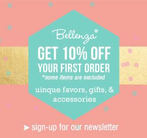 Sign up for Bellenza Newsletter