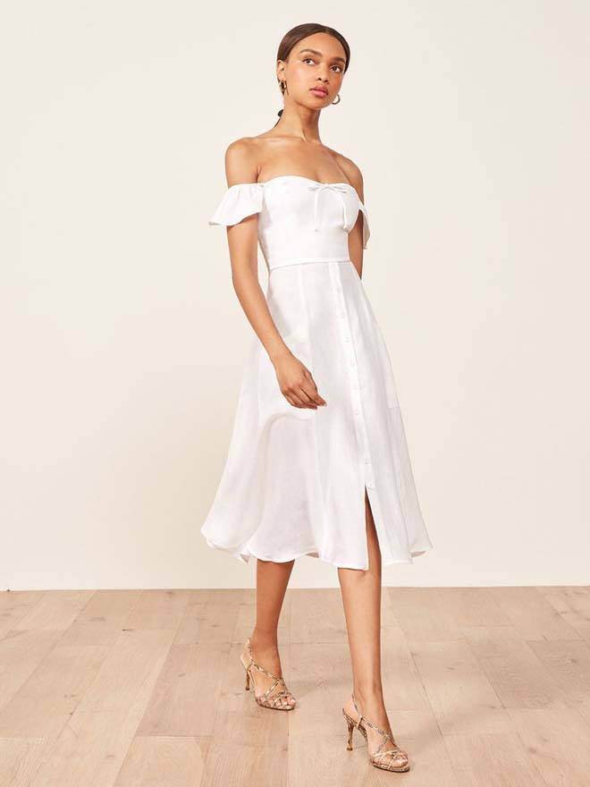 Francis Dress