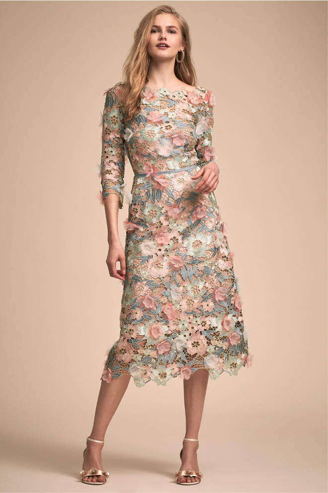 Hollis Via BHLDN