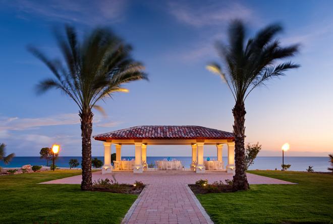 Santa Barbara Plantation Curacao Reception