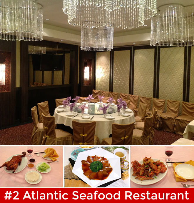 Atlantic Seafood Restaurant