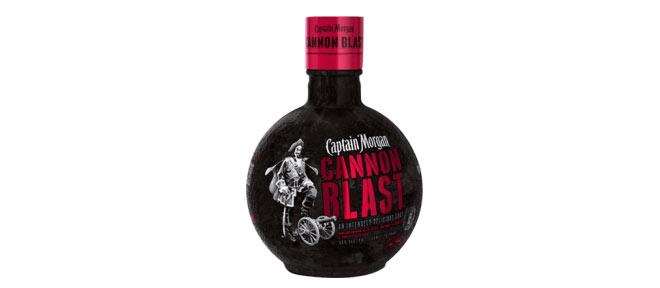 Captain Morgan Blast Rum