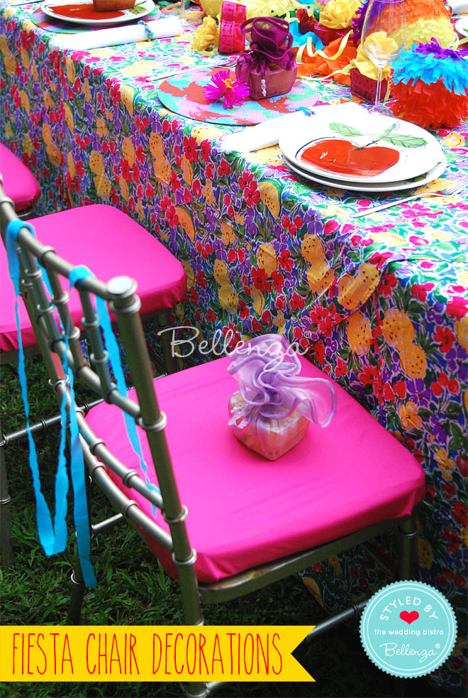 pink heart shaped boxes with lilac fabric on a pink chair