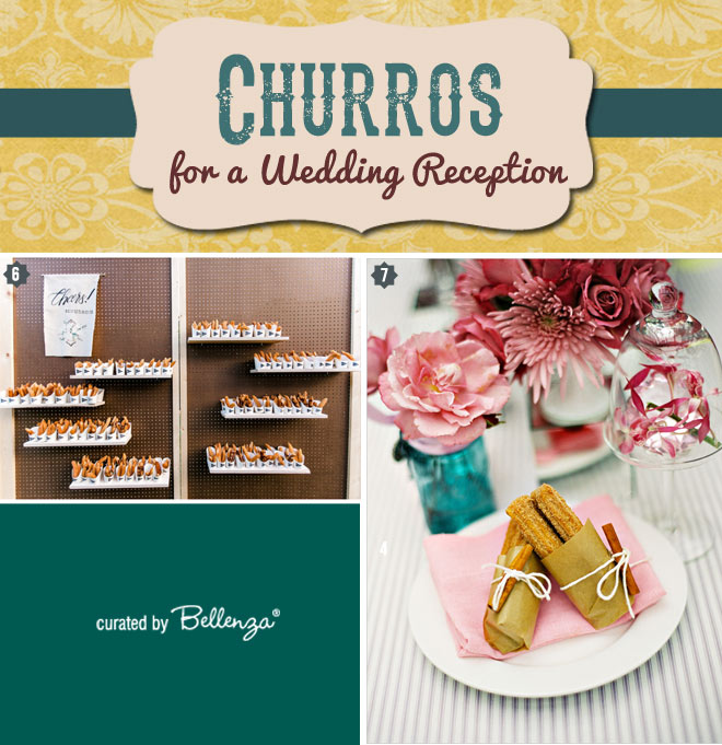 Churros inspiration