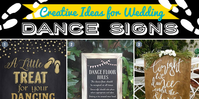 How to Get Everyone to the Dance Floor at Your Wedding
