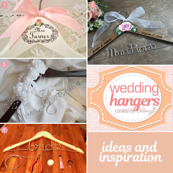 Mrs. hangers ideas and inspiration.