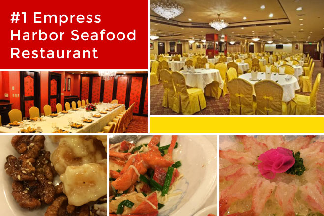 Empress Harbor Seafood Restaurant