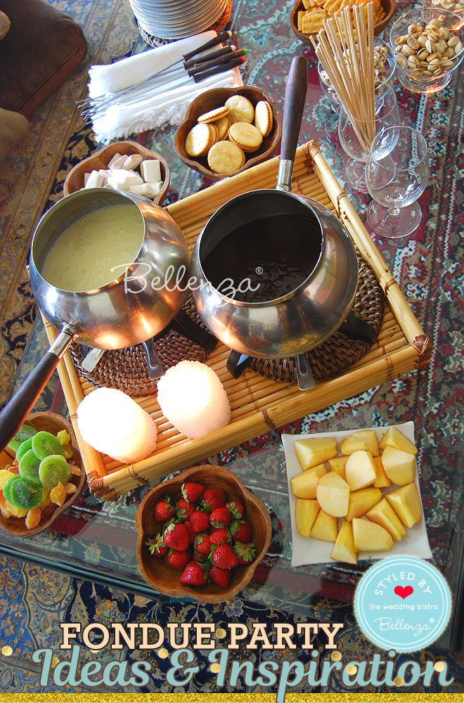 fondue-spread