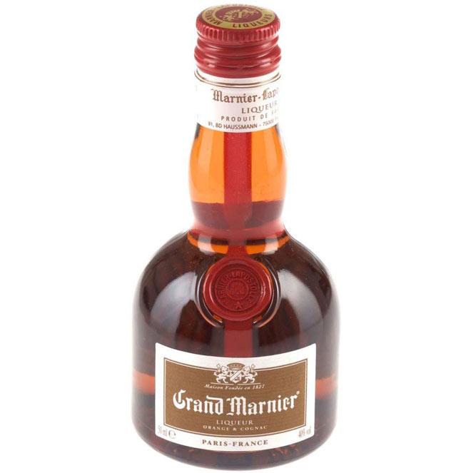 Mini Grand Marnier