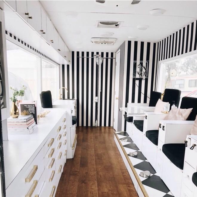 Colvon Mobile Nail Salon