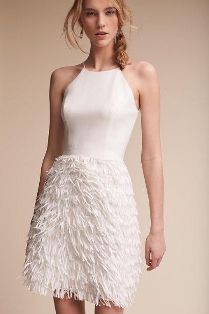ballerina inspired dress