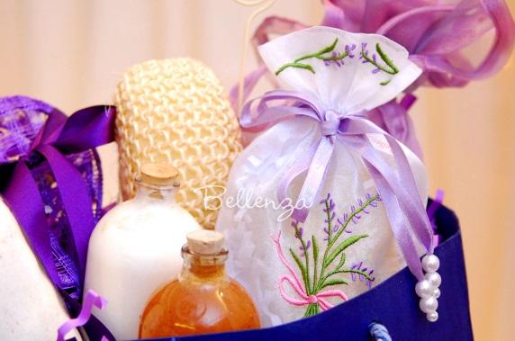 2 - spa items