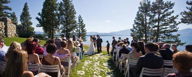 Lake Tahoe Country Club