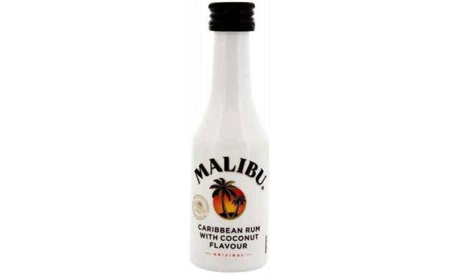 Malibu Original Rum