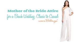 MOB Dresses for Beach Weddings