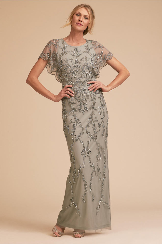 e3e530a41c5 5 – Riesling Dress in Blue Mist by Adrianna Papell via BHLDN