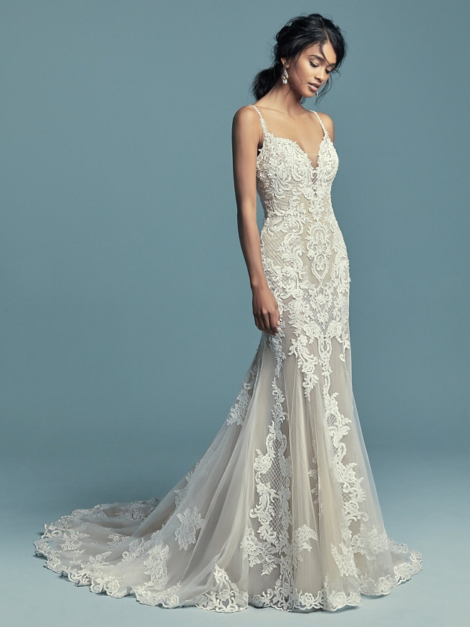 Abbie Marie Gown | Maggie Sottero