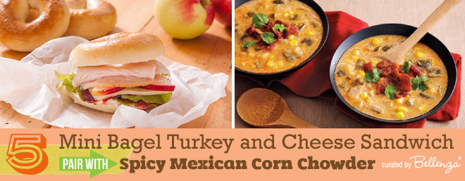 turkeybagel-mexicancorn