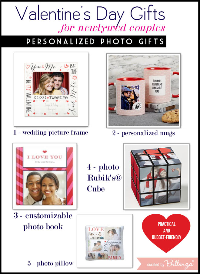 Personalized Photo Presents from Mugs to Books