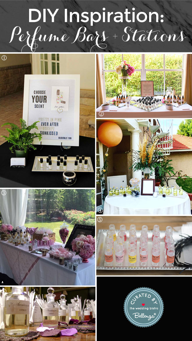 57c5beaf16b How to Set Up a Perfume Bar at a Bridal Shower