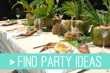 Bellenza Party Ideas Blog