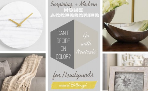 10 tips for making decorating with neutrals work for you