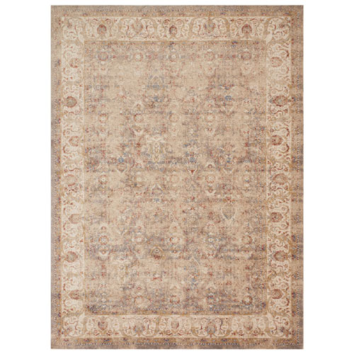 Trinity Rug from the Magnolia Home Collection by Joanna Gaines.